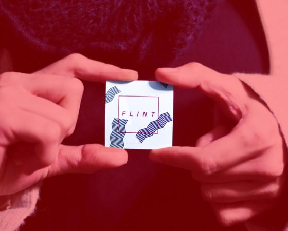 Flint | Gonçalo Lozano