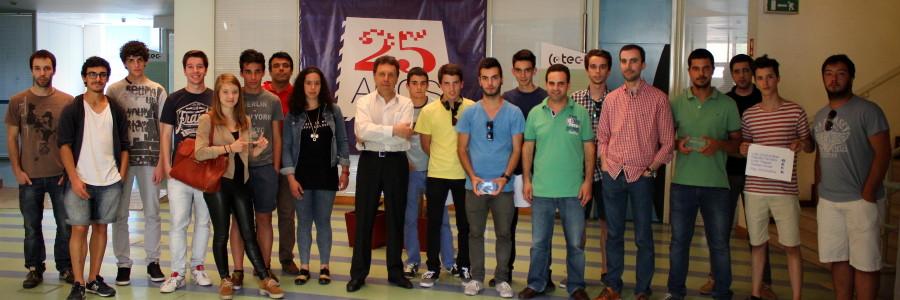 FlashFab promoveu Fabricação Digital no FabLab Coimbra