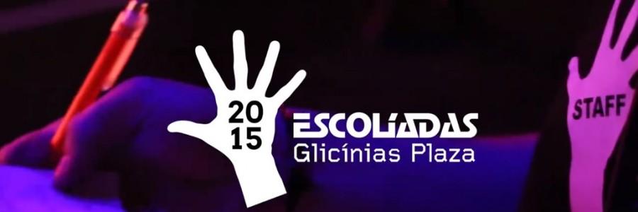 Escolíadas Glicínias Plaza 2015 | Hugo Coelho