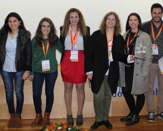 Troféus EBEC Coimbra 2016 | BEST Coimbra