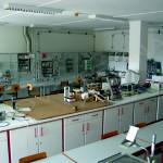 Laboratório de Eletrónica (104.20m2)