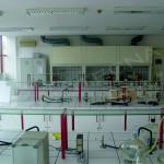 Laboratório de Química Geral (97.80 m2)
