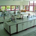 Laboratório de Matérias Primas e Recursos Naturais (88.60 m2)