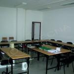 Sala de Formação (47 m2)