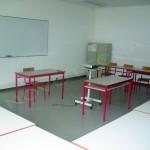 Sala de Formação (45.40m2)