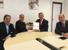 NOVOTECNA firma acordo com Millennium bcp para apoio ao Empreendedorismo
