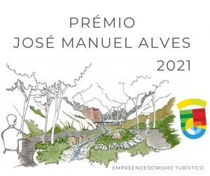 PRÉMIO JOSÉ MANUEL ALVES